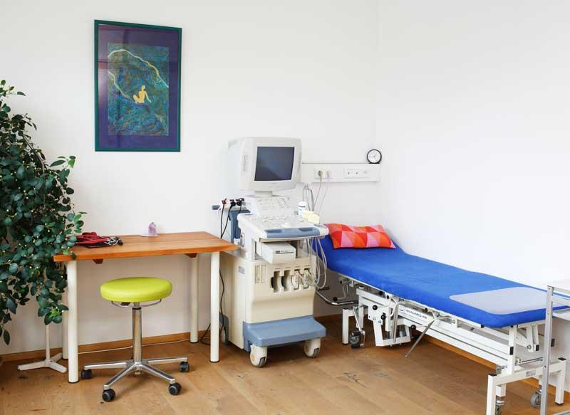 Arztpraxis Dr. Ulrich Petri Rosenheim